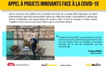 Mettez en lumière vos projets innovants mis en place dans le cadre du COVID-19 en participant à un webinaire organisé par Bpifrance et le SELIF