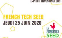 Assistez au pitch French Tech Seed le 25 juin prochain