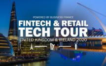 Participez à un programme d'immersion dédié à la Fintech à Dublin et à Londres pour rencontrer les acteurs clés du secteur financier et générer vos premières opportunités d'affaires.