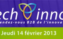 Participez à la 1ère Convention de financement Nationale des entreprises innovantes (Techinnov)