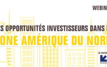 """Ce qu'il faut retenir du Webinar Business France sur """"Les opportunités investisseurs dans l'Agtech en Amérique du Nord"""""""