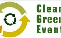 Participez au Clean Green Event 2013