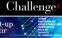 100 start-up où investir - EuroQuity à l'honneur