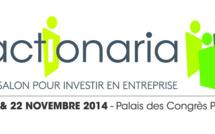 Levez des fonds sur Actionaria, le salon pour investir en entreprise