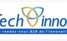 Convention de financement Techinnov 2015