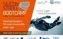 Silicon Stroll Bootcamp à Dublin