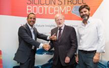Bilan du Silicon Stroll Bootcamp à Dublin.
