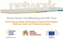 TechMeeting Smart Home - 11 juin 2015 : time to register !